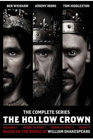 Poster: The Hollow Crown
