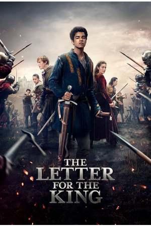 Poster: Der Brief für den König