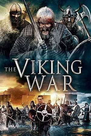 Poster: The Viking War