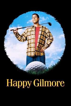 Poster: Happy Gilmore - Ein Champ zum Verlieben