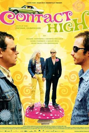 Poster: Contact High