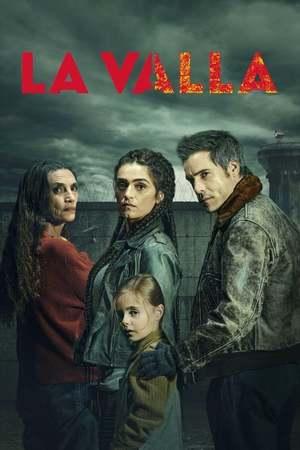 Poster: La Valla – Überleben an der Grenze