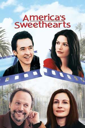 Poster: America's Sweethearts