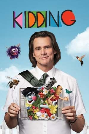 Poster: Kidding