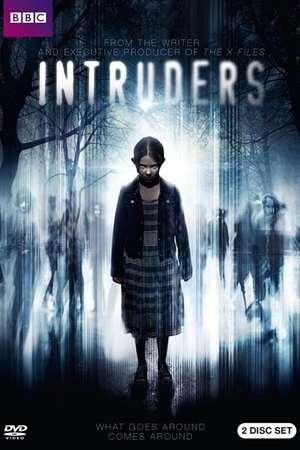 Poster: Intruders