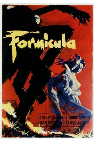 Poster: Formicula