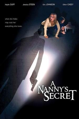 Poster: A Nanny's Secret