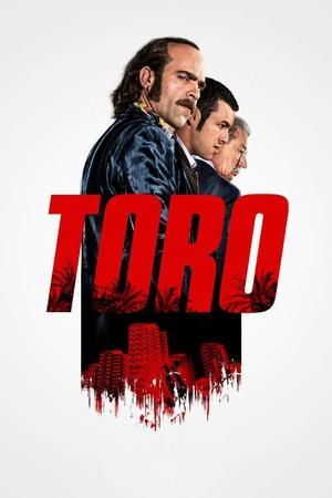 Poster: Toro - Pfad der Vergeltung