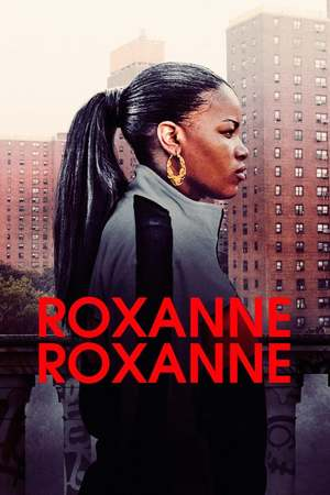 Poster: Roxanne, Roxanne