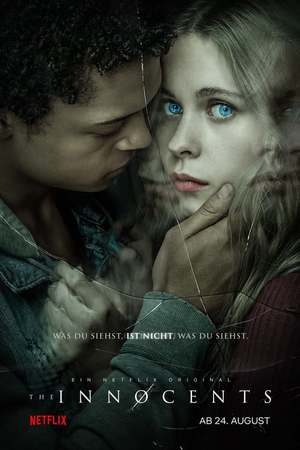 Poster: The Innocents