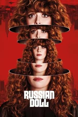 Poster: Matrjoschka