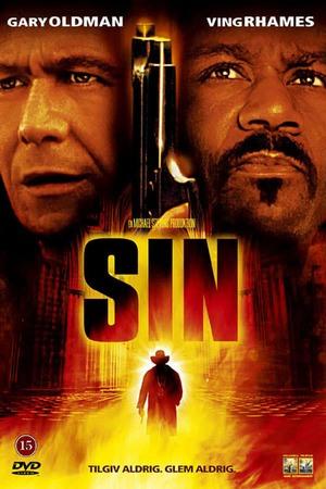 Poster: Sin - Der Tod hat kein Gewissen