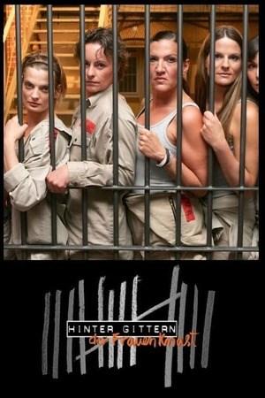 Poster: Hinter Gittern - Der Frauenknast