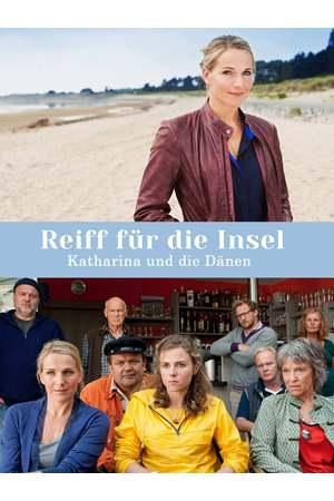 Poster: Reiff für die Insel – Katharina und die Dänen