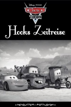 Poster: Hooks Zeitreise