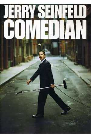 Poster: Comedian