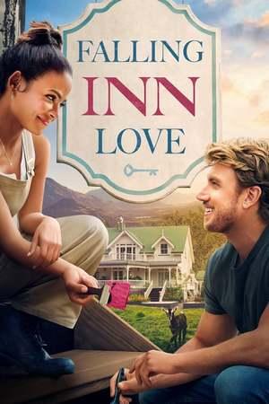 Poster: Falling Inn Love