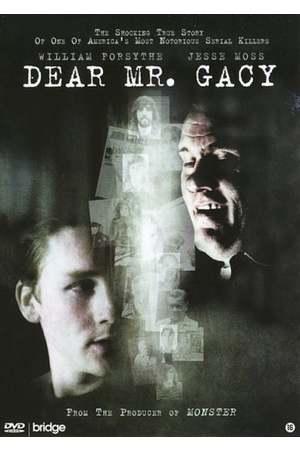 Poster: Dear Mr. Gacy