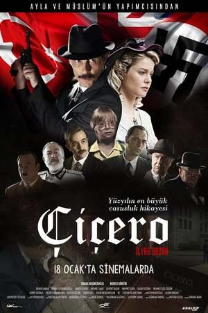Poster: Çiçero