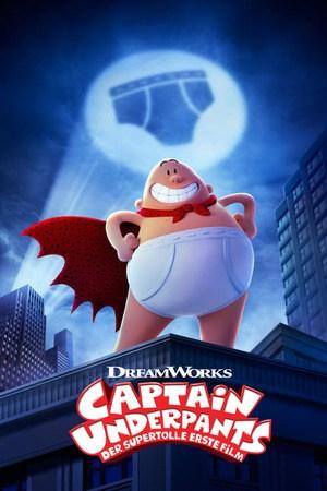 Poster: Captain Underpants - Der supertolle erste Film