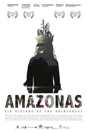 Poster: Amazonas
