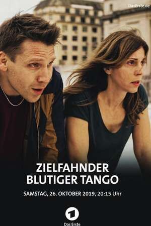 Poster: Zielfahnder: Blutiger Tango