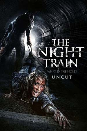 Poster: The Night Train