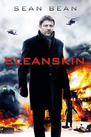 Poster: Cleanskin - Bis zum Anschlag