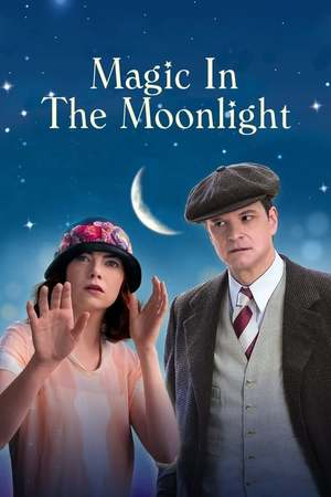 Poster: Magic in the Moonlight