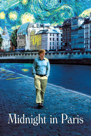 Poster: Midnight in Paris