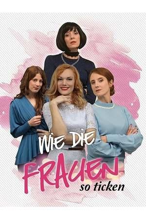 Poster: Wie die Frauen so ticken