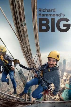 Poster: Richard Hammond's Big - Größer geht's nicht!