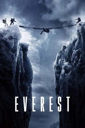 Poster: Everest