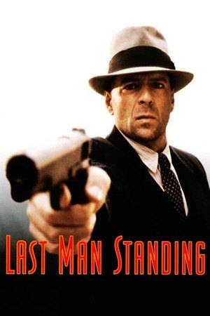 Poster: Last Man Standing