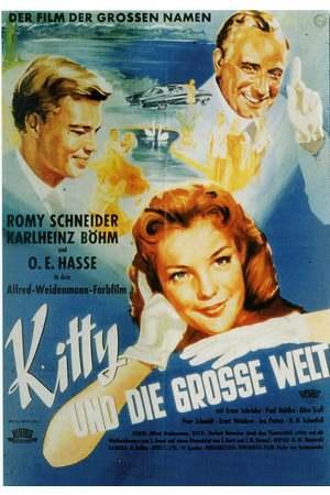 Poster: Kitty und die große Welt
