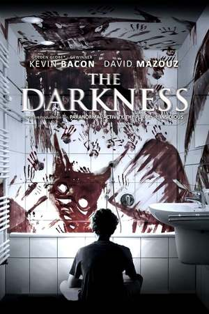 Poster: The Darkness