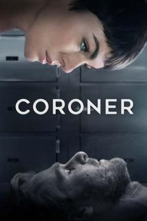 Poster: Coroner - Fachgebiet Mord