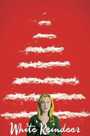 Poster: Das weiße Rentier