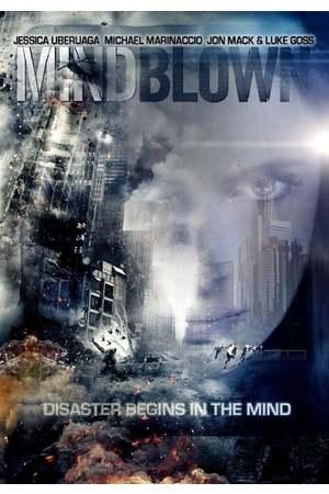 Poster: Operation Mindcrime - Es beginnt in deinem Kopf