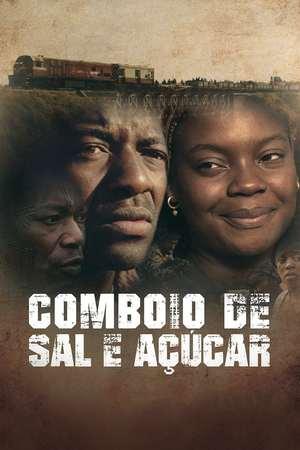 Poster: Comboio de Sal e Açucar