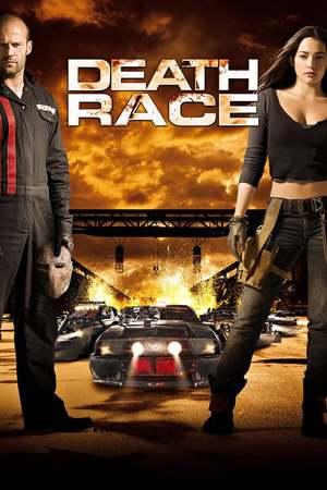 Poster: Death Race