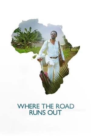 Poster: Am Ende aller Straßen