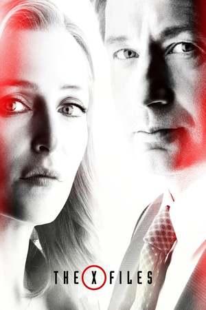 Poster: Akte X - Die unheimlichen Fälle des FBI