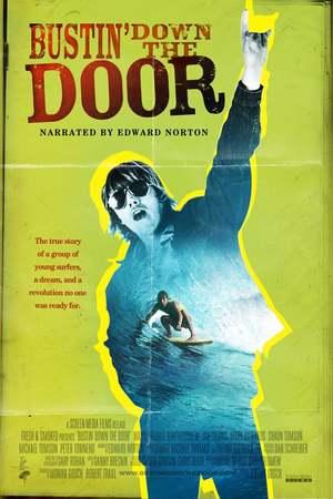 Poster: Bustin' Down the Door