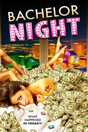 Poster: Bachelor Night