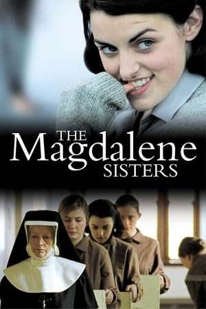 Poster: Die unbarmherzigen Schwestern
