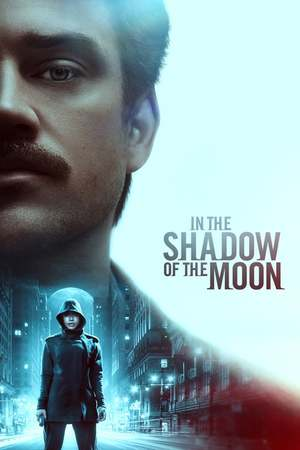 Poster: In the Shadow of the Moon