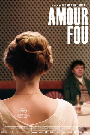 Poster: Amour fou
