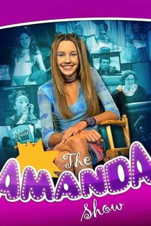 Poster: The Amanda Show