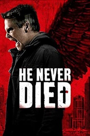Poster: He Never Died